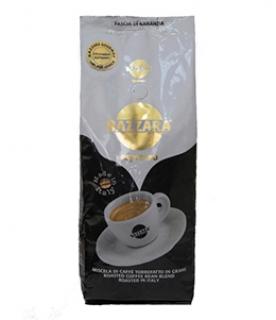 Bazzara Colombia Supremo (Бадзара Колумбия Супремо), кофе в зернах (1кг), вакуумная упаковка для 2группных кофемашин