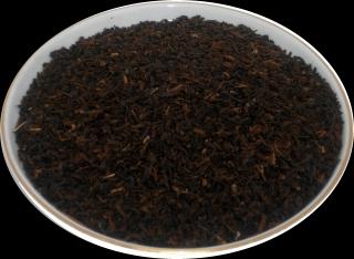 Чай черный HANSA TEA Цейлонская смесь Pekoe, 500 г, фольгированный пакет, крупнолистовой цейлонский чай, купить чай
