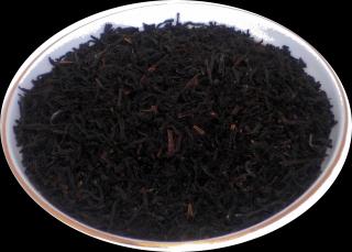 Чай черный HANSA TEA Меддекомбра УВА ОР, 500 г, фольгированный пакет, крупнолистовой цейлонский чай, купить чай