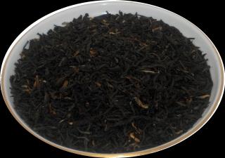 Чай черный HANSA TEA Ассам Хармутти, 500 г, фольгированный пакет, крупнолистовой индийский чай, купить чай