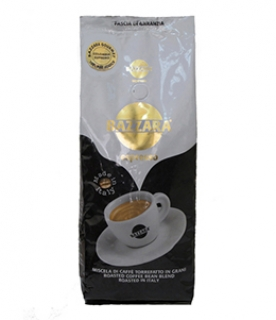 Bazzara Colombia Supremo (Бадзара Колумбия Супремо), кофе в зернах (1кг), вакуумная упаковка
