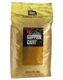 Goppion Qualita Oro (Гоппион Кволита Оро), органически чистый кофе в зёрнах (500г), вакуумная упаковка с клапаном
