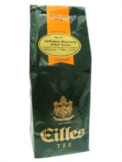 Чай Eilles Ostfriesen Айллес Остфризен № 41 4328 уп. 250г