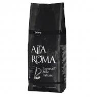 Alta Roma Nero (Альта Рома Неро), кофе в зернах (1кг) и кофемашина с механическим капучинатором