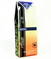 Кофе в зернах Aroti Elite (Ароти Элит) 1 кг, вакуумная упаковка и кофемашина с автоматическим капучинатором