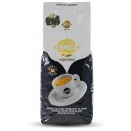 Bazzara Top12 (Бадзара Топ12), кофе в зернах (1кг), вакуумная упаковка для 1группных кофемашин