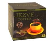 Кофе в пирамидках Jezve кардамон (Джезве) 72 г, в коробке 12 пирамидок