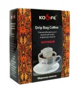 Кофе в фильтр-пакетах Drip Bag Coffee (Дрип Бэг Кофе) Колумбия, Дрип кофе