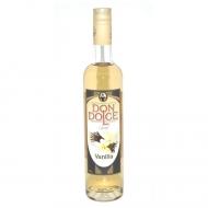 Сироп Don Dolce Vanilla (Дон Дольче Ваниль), 0,7 л