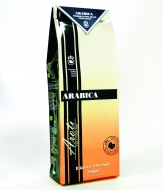 Кофе в зернах Aroti Arabica (Ароти Арабика) 1 кг, вакуумная упаковка