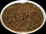 Чай травяной HANSA TEA Чабрец, 500 г, фольгированный пакет, крупнолистовой с травами чай, купить чай с травами