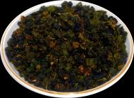 Чай HANSA TEA Молочный улун Китай, 500 г, фольгированный пакет, крупнолистовой улун чай, купить чай