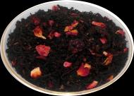 Чай черный HANSA TEA Екатерина Великая, 500 г, фольгированный пакет, крупнолистовой ароматизированный чай