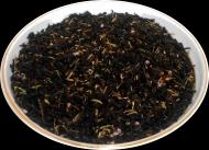 Чай черный HANSA TEA Чабрец, 500 г, фольгированный пакет, крупнолистовой ароматизированный чай, купить чай