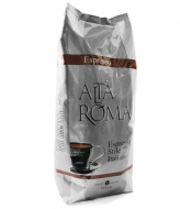 Кофе в зернах Alta Roma Espresso (Альта Рома Эспрессо) 1кг, вакуумная упаковка