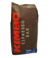 Kimbo Extreme (Кимбо Экстрим) кофе в зернах, вакуумная упаковка (1кг)