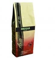 Кофе в зернах Aroti Drugar (Ароти Другар) 1 кг, вакуумная упаковка, моносорт