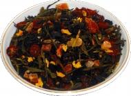 Чай черный HANSA TEA Волшебная луна, 500 г, фольгированный пакет, крупнолистовой  чай, купить чай