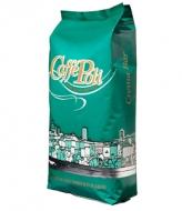 Poli Crema Bar (Поли Крема Бар), кофе в зернах (1кг), вакуумная упаковка