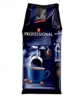 Кофе в зернах Black Professional Supremo (Блэк Профешинал Супремо) 1кг, вакуумная упаковка