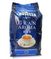 Lavazza Gran Aroma Bar (Лавацца Гран Арома Бар), кофе в зернах (1кг)