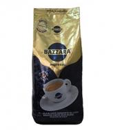 Bazzara Cappuccino (Бадзара Капучино), кофе в зернах (1кг), вакуумная упаковка