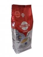 Bazzara Silver (Бадзара Сильвер), кофе в зернах (1кг), вакуумная упаковка