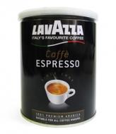 Lavazza Espresso (Лавацца Эспрессо), кофе в зернах (250г), вакуумная упаковка