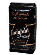 Santo Domingo Induban Gourmet (Санто Доминго Индубан Гурмет), кофе в зернах (453г), вакуумная упаковка