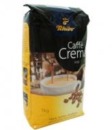 Tchibo Caffe Crema Mild (Чибо Мягкие Крема ) кофе в зернах (1кг), вакуумная упаковка