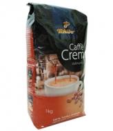 Tchibo Caffe Crema Vollmundig (Чибо Насыщенные Крема ) кофе в зернах (1кг), вакуумная упаковка