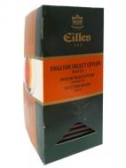 Чай Eilles English Select Ceylon  Английский чай (25 саше по 1,5гр.) № 4851